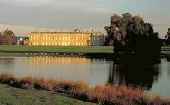 The Petworth Park Antiques and Fine Art Fair