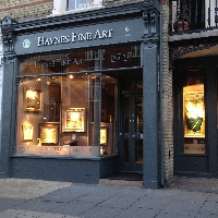 Haynes Fine Art London Gallery Now Open