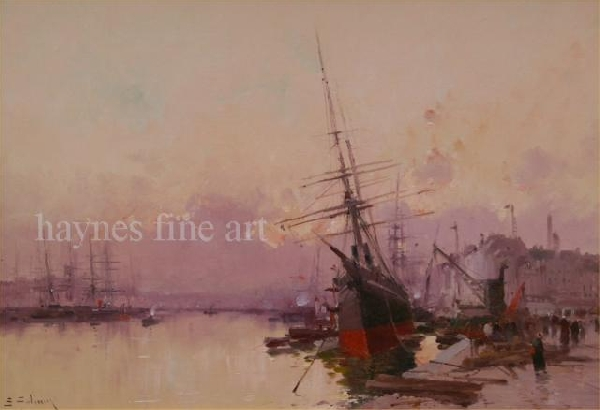 Eugene Galien Laloue - Artist Biography and Works for Sale