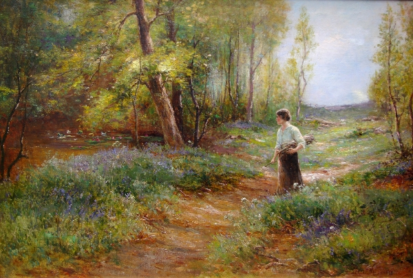 Ernest Charles Walbourn Artist Biography And Works For Sale